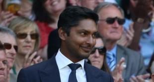 Kumar Wimbledon
