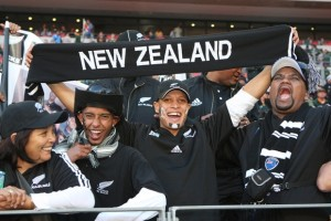 2011 Tri Nations: South Africa v New Zealand