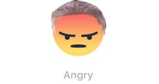 RW Angry
