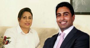 Mela and Arjun