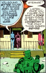Watchmen-Cynical-Comedian-theme